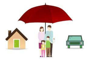 生命保険 相談 就労不能 公的制度 足利