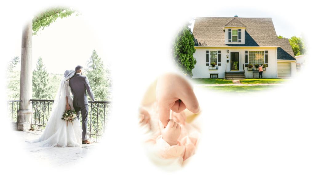 資産形成 家計管理 お金の勉強 投資