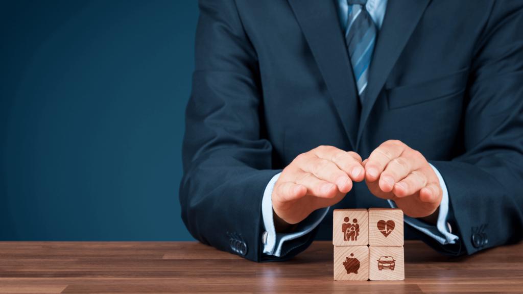 企業 リスク 保険 資産運用